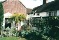 Glebe End Bed and Breakfast Warnham West Sussex